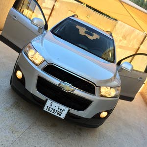 Used Chevrolet 2016