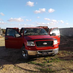 Ford F-150 car for sale 2005 in Benghazi city