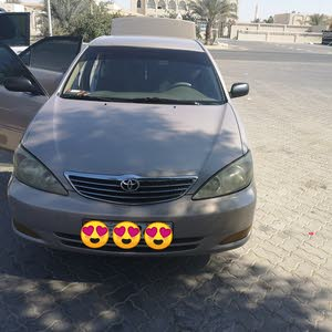 Toyota Camry for sale in Abu Dhabi