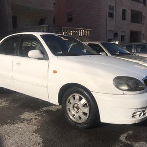 Available for sale! 1 - 9,999 km mileage Daewoo Lanos 2000