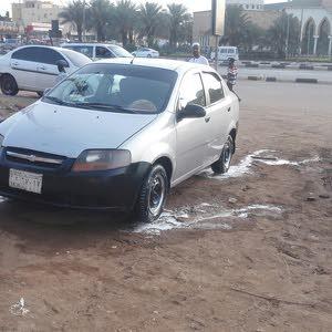 Used Chevrolet Aveo in Khartoum