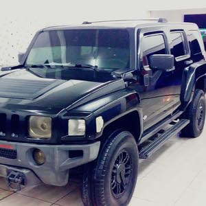 Manual Hummer 2006 for sale - Used - Saham city