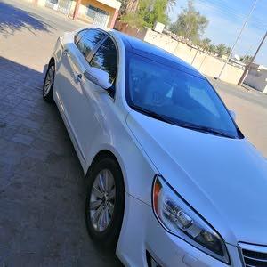 For sale 2011 White Cadenza