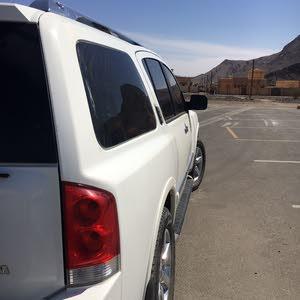 80,000 - 89,999 km mileage Nissan Armada for sale