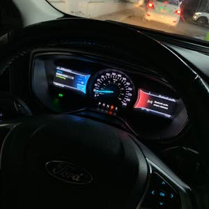10,000 - 19,999 km Ford Fusion 2014 for sale