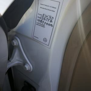 مرسيدس بنز S500 L 5.0