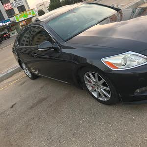 Lexus GS 2010 For sale - Grey color