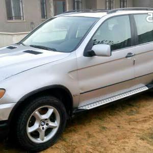 BMW X5 2003 - Tripoli