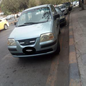 Used Hyundai Atos in Amman