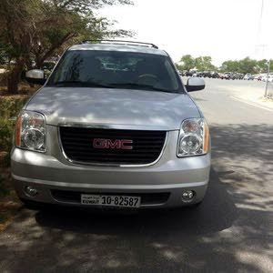 Available for sale! 60,000 - 69,999 km mileage GMC Yukon 2012