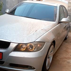 BMW320i 2008
