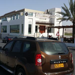 Brown Renault Duster 2013 for sale