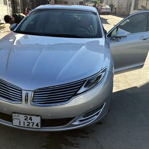 Lincoln MKZ 2016 - Used