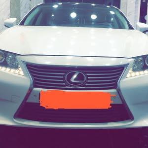 Lexus ES 2013 - Automatic