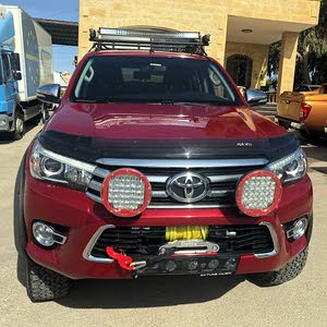 Available for sale! 30,000 - 39,999 km mileage Toyota Hilux 2016