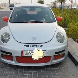 Used Volkswagen 2001