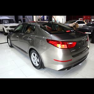 Optima 2015 for Sale