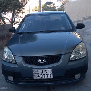 Used condition Kia Rio 2008 with 10,000 - 19,999 km mileage