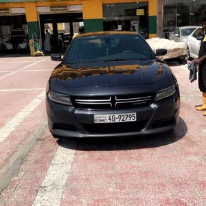 Dodge Charger car is available for sale, the car is in  condition