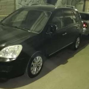 2011 Carens for sale
