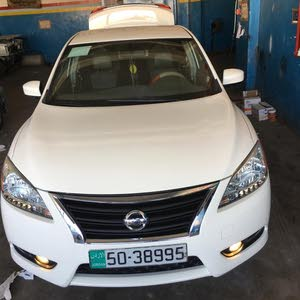 Nissan Sentra 2014 For Sale