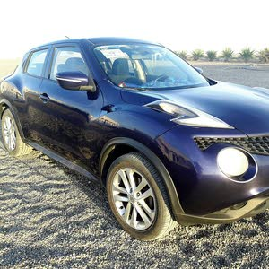 Automatic Nissan 2016 for sale - Used - Mahut city