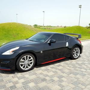 For sale 2013 Black 370Z
