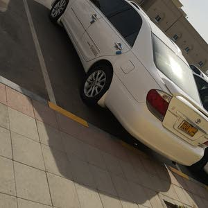 20,000 - 29,999 km Toyota Camry 2005 for sale