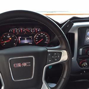GMC Sierra 2016 For Sale