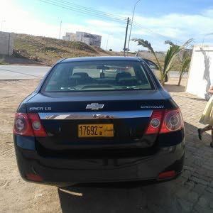 150,000 - 159,999 km Chevrolet Epica 2008 for sale