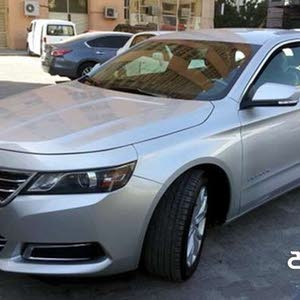 Used Chevrolet Impala for sale in Sharjah