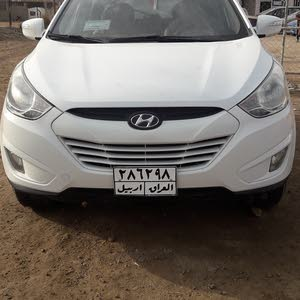 2013 Tucson for sale