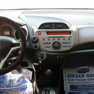 Honda Jazz 2014 in Good Condition For Sale