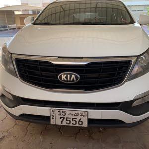 100,000 - 109,999 km mileage Kia Sportage for sale