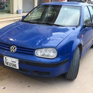 Volkswagen Golf 1999 - Used