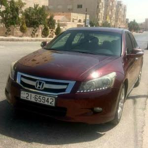 2010 Accord for sale