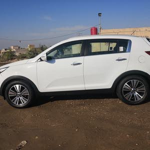 Automatic Kia 2015 for sale - New - Dhi Qar city