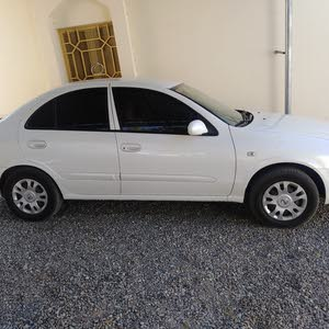 Available for sale! 1 - 9,999 km mileage Nissan Sunny 2008