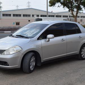 Nissan Tiida 2007 FOR SALE