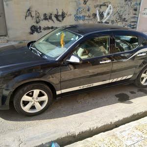 Avenger 2008 - Used Automatic transmission