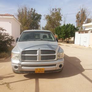 Dodge Ram 2004 For sale - Grey color