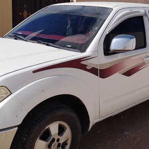 Nissan Navara 2008 For Sale