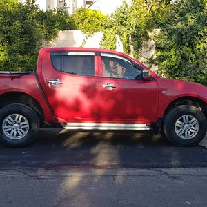 L200 2012 - Used Manual transmission