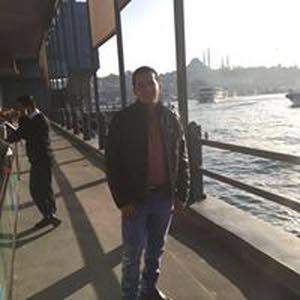 Mohammad Zytoon