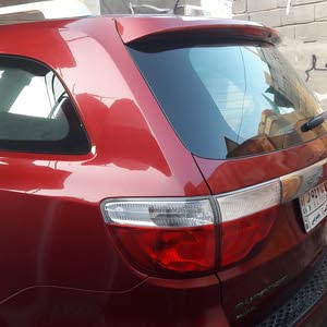2013 Dodge Durango for sale