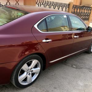 Best price! Lexus LS 2008 for sale