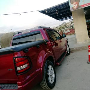Available for sale! 10,000 - 19,999 km mileage Ford Explorer 2007