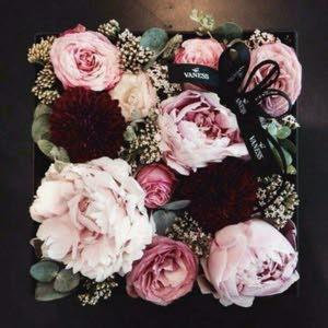 جنة الورود