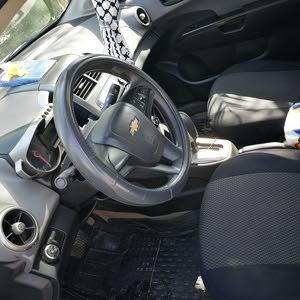 سيارة شوفرليت سونيك 2012