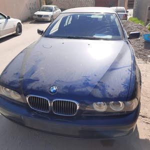 BMW i523 مشاء الله للبيع والا افاري ب فيا تالته